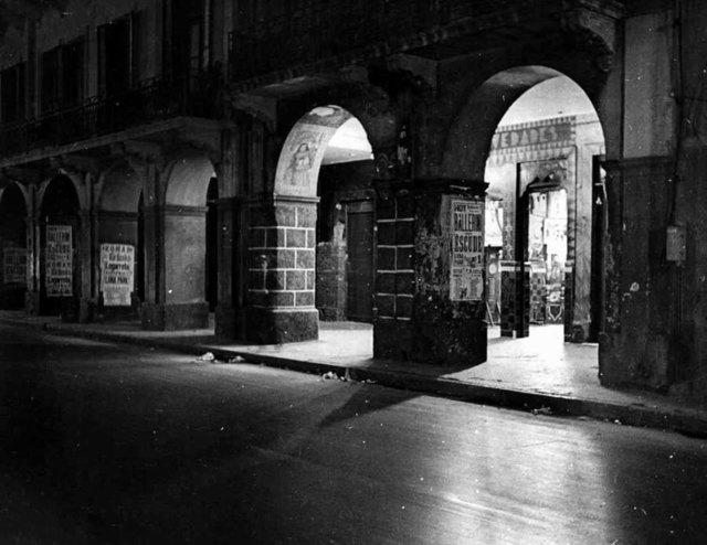 , 'La Recova,' 1936, Jorge Mara - La Ruche
