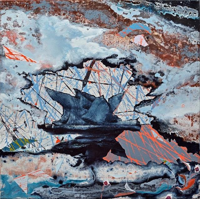 Michael Sistig, 'Mimacrocosmic 3', 2015, Aki Gallery