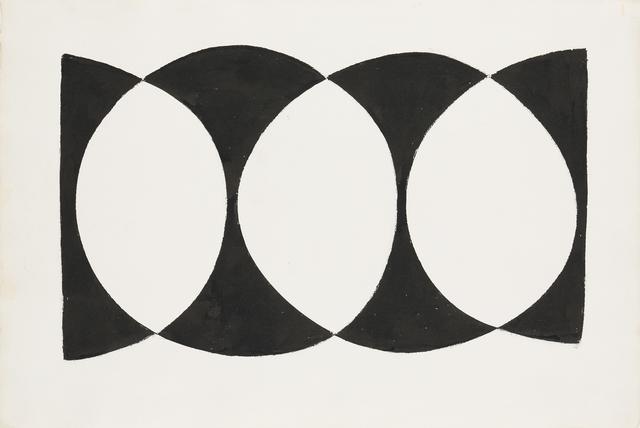 , 'Three Phases,' 1948, David Klein Gallery