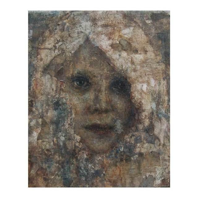 , 'Fairy,' 2018, Galerie Terbeek
