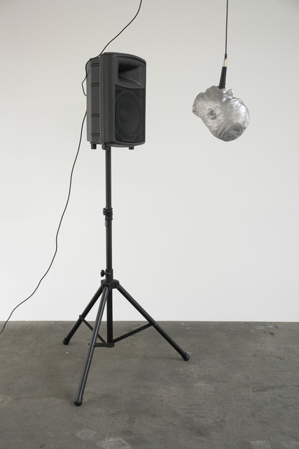 , 'e-moll (4) (e minor (4)),' 2006, Grieder Contemporary