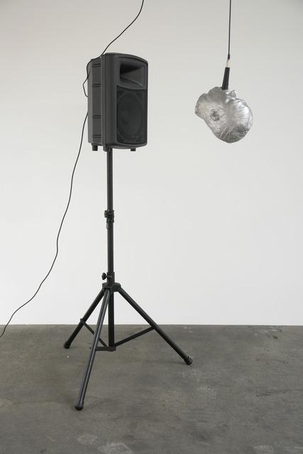 , 'e-moll (4) (e minor (4)),' 2006, Grieder Contemporary