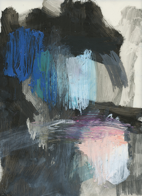, 'Imerovigli,' 2016, Tempe Digital