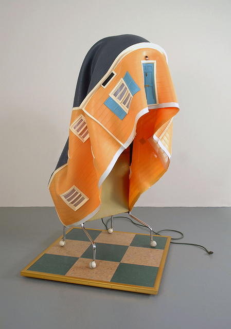 , 'Vanitas Vanitatum,' 2009, C24 Gallery