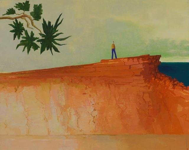 , 'Perspective,' 2013, Powen Gallery