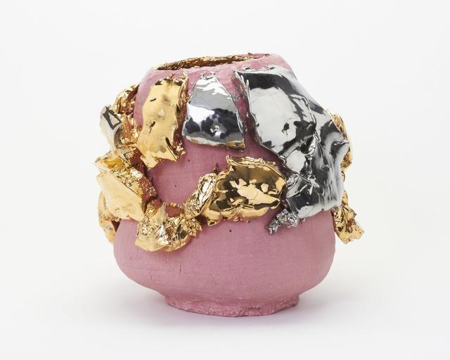 , 'Kairagi Shino Bowl,' 2013, Alison Jacques Gallery