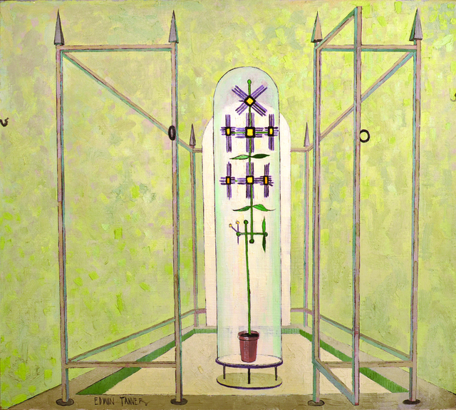 , 'In Memoriam,' 1957, Charles Nodrum Gallery