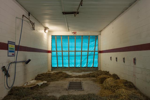 Mark Lyon, 'Pleasant Valley, NY', 2018, Elizabeth Houston Gallery