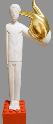 Ivan Lardschneider, 'Mi Sparo (I Shoot Myself)', 2013, Galleria Ca' d'Oro