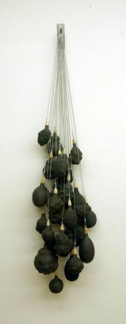 , 'Still Life (Basaltic),' 2009, Cross Mackenzie Gallery