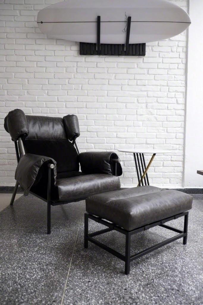 MONTANA armchair