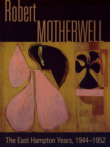 Robert Motherwell, 'Robert Motherwell, The East Hampton Years, 1944-1952', 2014, David Lawrence Gallery