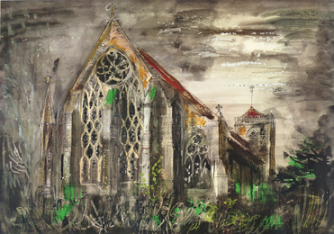 Dorcester Abbey