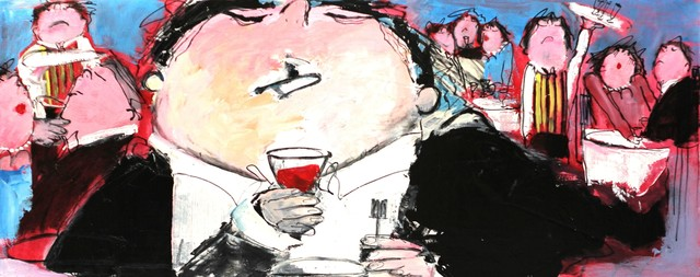 , 'Beaujolais Primeur,' 2014, Artspace Warehouse