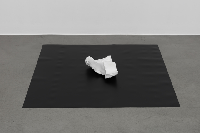 , 'Time and the Tampon 2,' 2018, Simon Lee Gallery