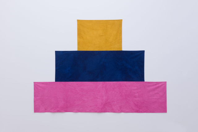 , 'Untitled (Stack I),' 2014, Simon Lee Gallery