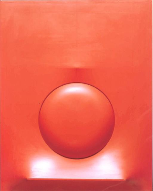 , 'Rosso,' 1968, Robilant + Voena