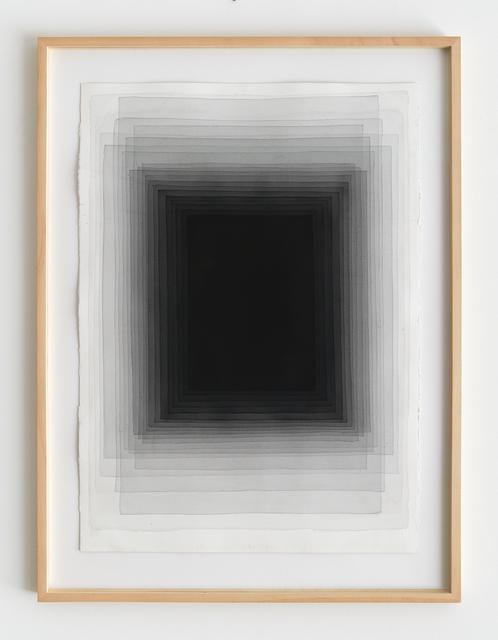 , 'untitled, 19.11.2015 / EG 1,' 2015, Japan Art - Galerie Friedrich Mueller