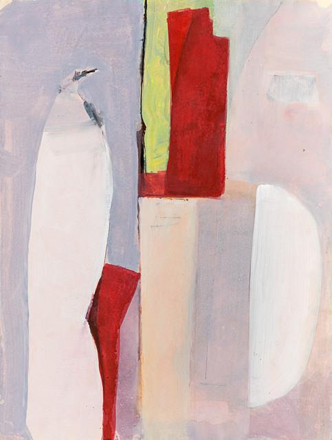 , 'Untitled,' 1950-1960s, Rosenberg & Co.