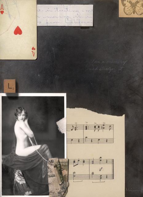 , 'Memoire,' 2018, Gallery 1261