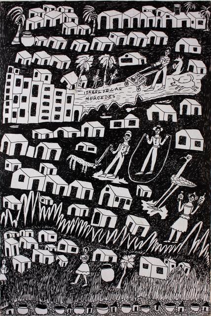 , 'Finca La Concha,' 1986, Pan American Art Projects