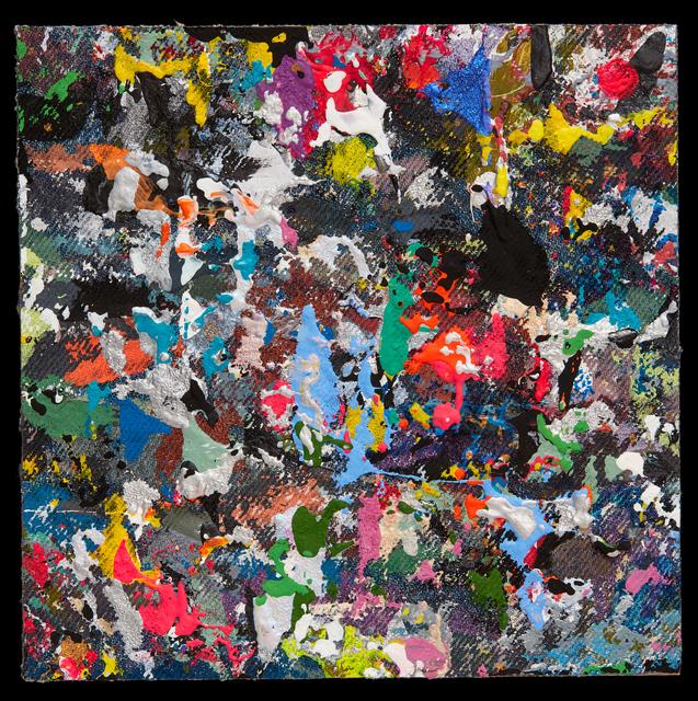 Gary Lang, 'GLITTERWORKS #035', 2018, Wilding Cran Gallery