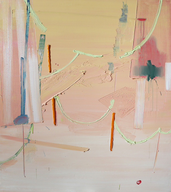 , 'Making,' 2015, General Hardware Contemporary