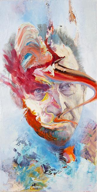 Ville Löppönen, 'Freud III', 2018, Helsinki Contemporary