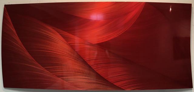 , 'Red Tide,' 2018, Timothy Yarger Fine Art
