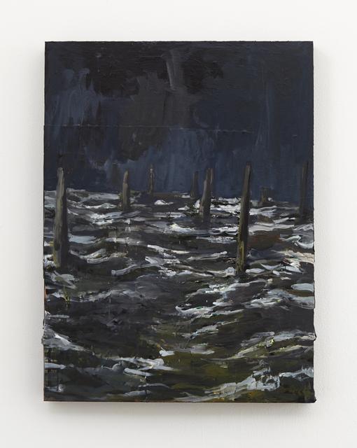, 'Vast Abundance 6,' 2014, Klowden Mann