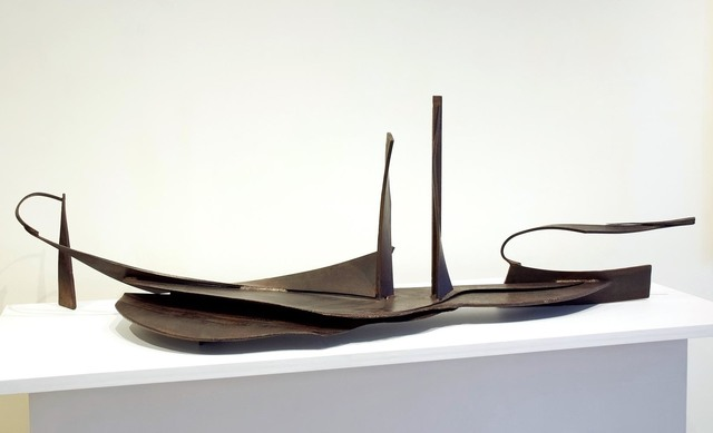 Anthony Caro, 'Table Piece CCXLIV', 1975, C. Grimaldis Gallery