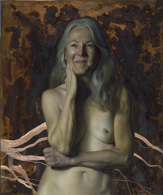 , 'The Healer ,' , Sirona Fine Art