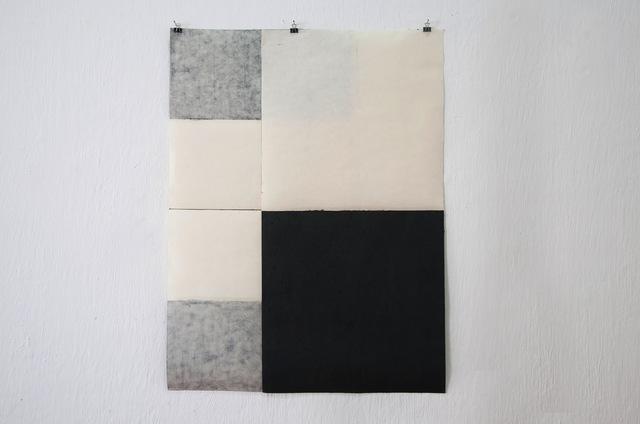 Carla Chaim, 'Sem título (Progressão02)', 2015, LAMB Arts