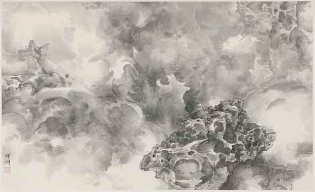 , 'Celestial No. 11,' 2014, Paul Kasmin Gallery
