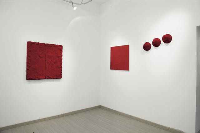 , 'Antologia Rossa exhibition,' 2015, Dep Art Gallery