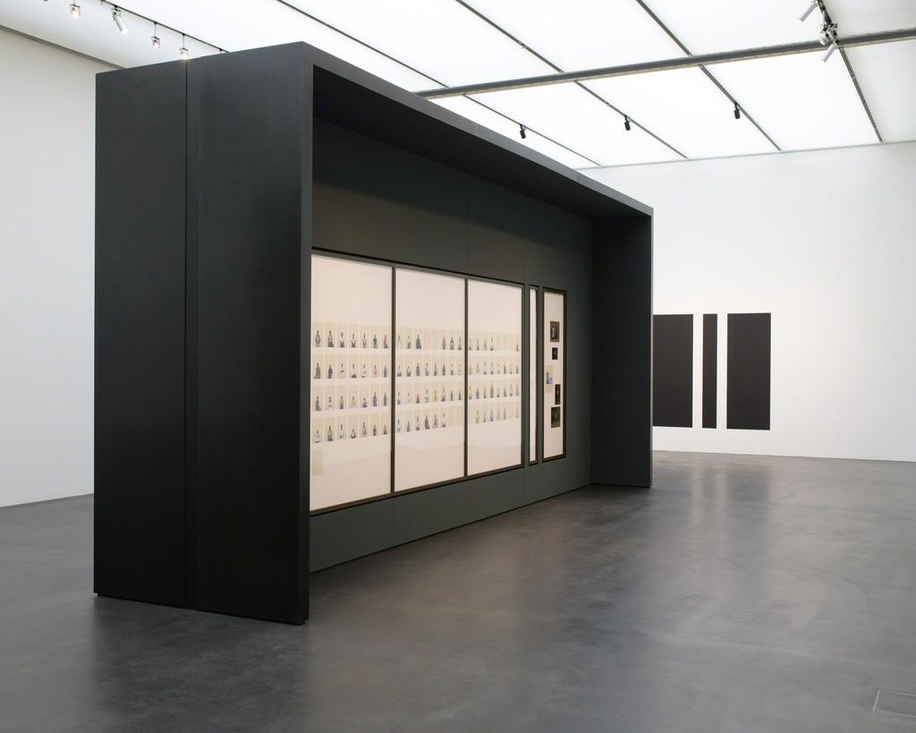 Artwork © Taryn Simon. Courtesy Kunstmuseum Luzern, Switzerland and Gagosian. Photo: Marc Latzel.