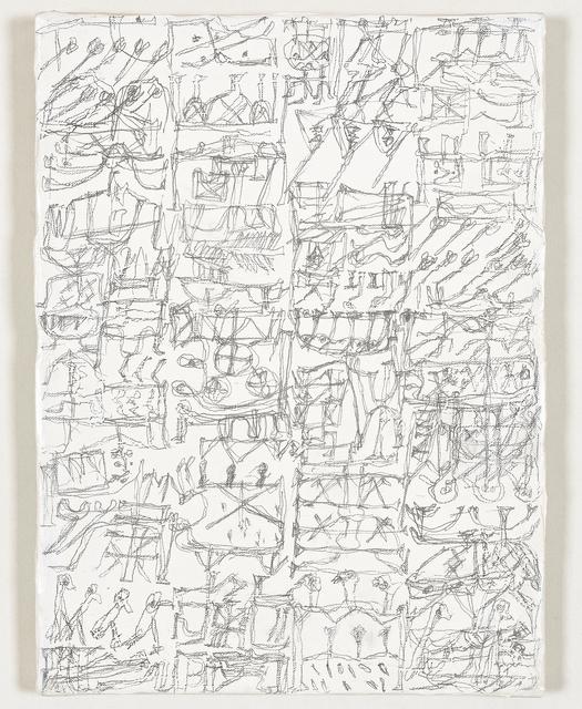 , 'Ripples on the Seine,' 2014, Ink Studio