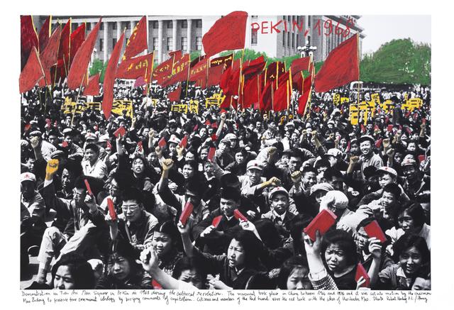 , 'Peking 1968,' , ARTCO Gallery