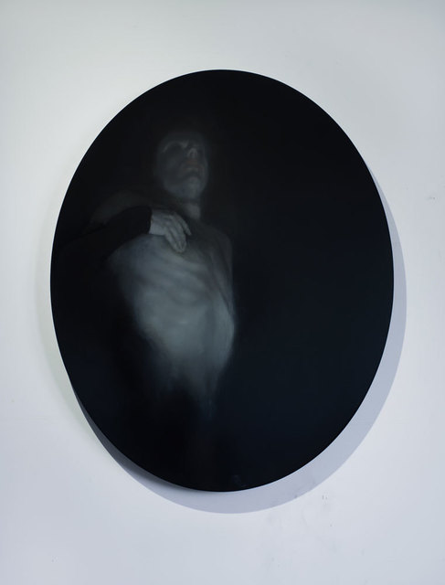 , 'Carapace,' 2017, Nancy Toomey Fine Art