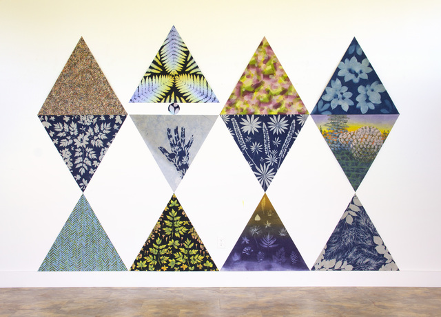 Nichole Van Beek, 'Qonasquamkuk', 2018, Park Place Gallery