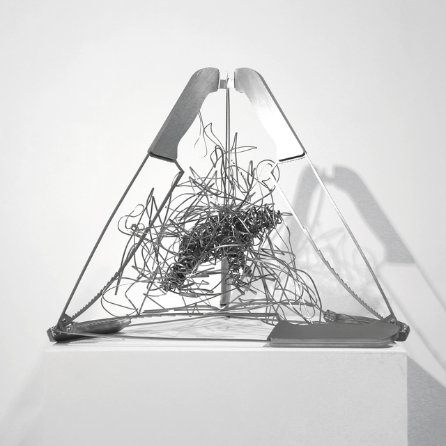 , 'Frog,' 2018, Contemporary by Angela Li