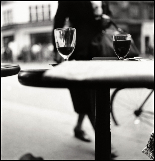 , 'Paris, France,' 1952, Magnum Photos