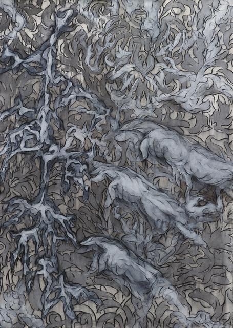 , 'Tradition ,' 2014, Mind Set Art Center