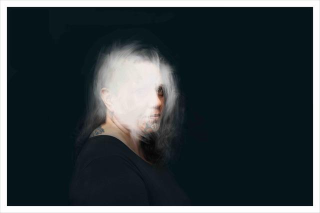 Nigel Swinn, 'Moana: I wanted to run my fingers over her face', 2017, Fabrik Projects Gallery