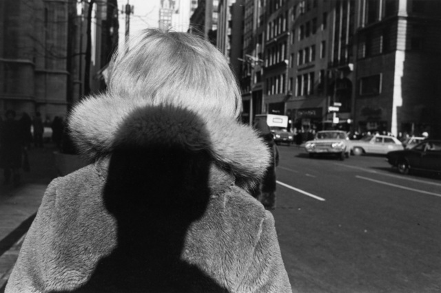 , 'New York City,' 1966, Luhring Augustine
