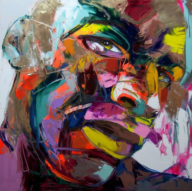""", '""""842"""",' 2015-2017, art&emotion Fine Art Gallery"""