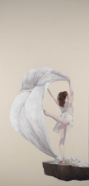 , 'Air (gilvus),' 2015, Koplin Del Rio