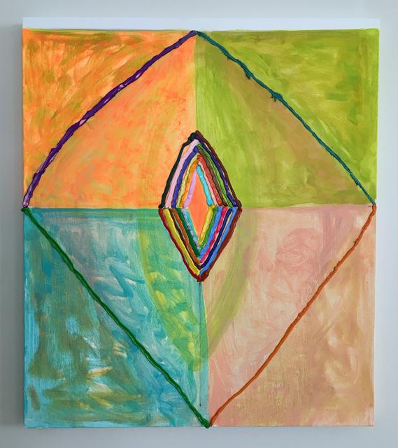 , 'Sheela,' 2018, Rhona Hoffman Gallery
