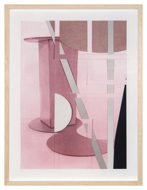 Amadeo Azar, 'Volca', 2017, Nora Fisch