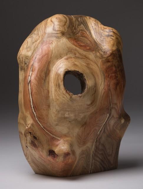 Lynda Smith-Bugge, 'Oak Ovoid #2', 2014, Zenith Gallery